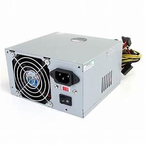 Watt Berechnen Pc : 450w atx computer power supply replacement power supplies ~ Themetempest.com Abrechnung