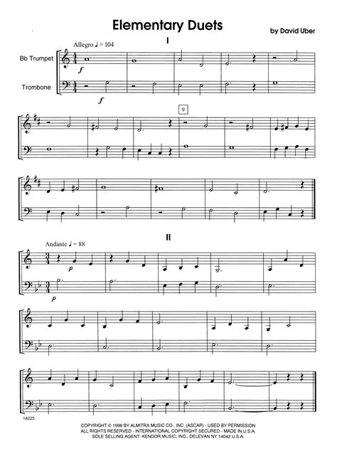 Venetian Boat Song No 1 by Partition Piano Venetian Boat Song No 1 Op 19 No 6 De