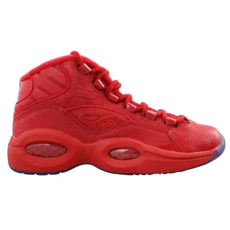teyana taylor question shoes the teyana taylor x reebok question is available now