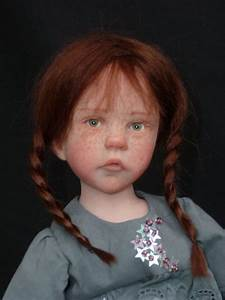 1000+ images about Dolls / Laurence Ruet on Pinterest