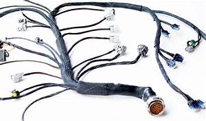 6g Celicas Forums  U0026gt  Update On New Wiring Harnesses For