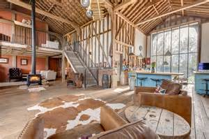 shed style houses 8 converted barn homes you 39 ll want to live in page 6 of 8 magazine