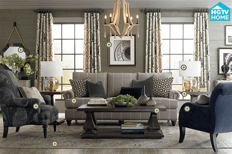 rooms  love bassett furniture emporium collection