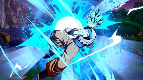 dragon ball fighterz  ultra hd wallpaper background