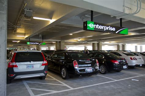 Enterprise Car Rental Mistake Lands Woman In Jail