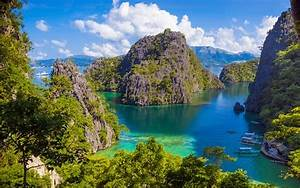 Is this really the best island in the world?  Philippine