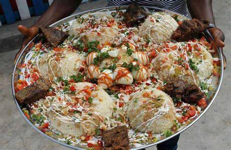 cuisine ivoirienne garba chaud e1375187721261