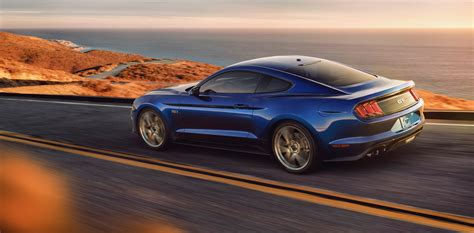 2018 Ford Mustang GT is faster than a Porsche 911 | The ...