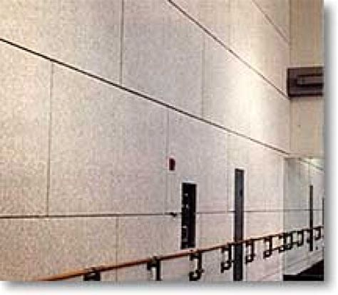 Tectum Ceiling Panels Sizes by 1000 Images About Acoustic Sound Barrier Walls And Fence
