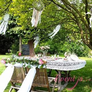 Decoration Mariage Boheme : d coration table mariage boheme 1 event is d coration mariage ~ Melissatoandfro.com Idées de Décoration