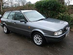 1994 Audi 80 Avant 1 9 Tdi Estate Sold