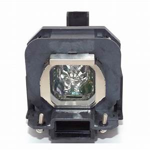 Panasonic Pt Ax200e : panasonic pt ax200e replacement lamp with housing ~ Jslefanu.com Haus und Dekorationen