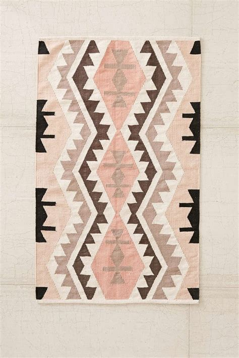 plum and bow rug plum bow samarkand kilim woven rug outfitters