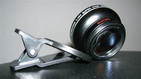 review apexel macro wide  tele mobile phone lens