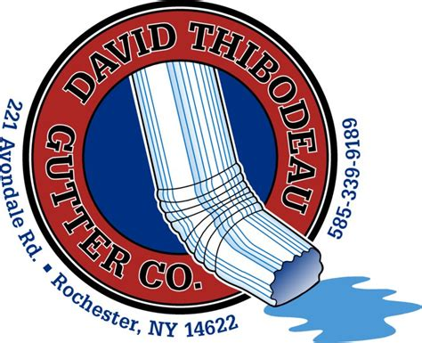 david thibodeau gutter  reviews rochester ny angie