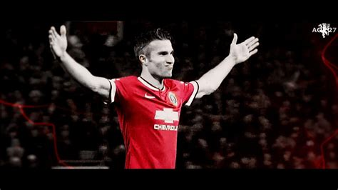 robin van persie wallpapers man utd  wallpaper cave