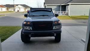Chevrolet Colorado  U0026 Gmc Canyon Forum