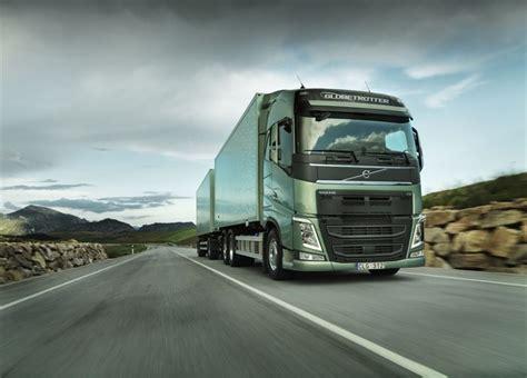 volvo fh   long haul truck  volvo trucks