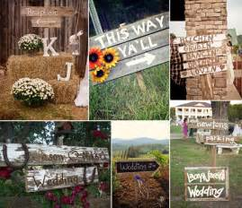 country wedding decorations country wedding ideas invitesweddings