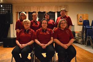 Appreciation dinner held for St. Anthony Volunteer Fire ...