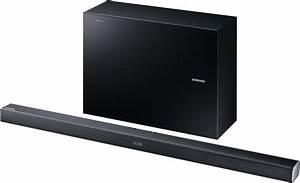 Lautsprecher Für Fernseher Kabellos : samsung hw j551 2 1 soundbar 320w kabelloser subwoofer bluetooth silber heimkino ~ Watch28wear.com Haus und Dekorationen