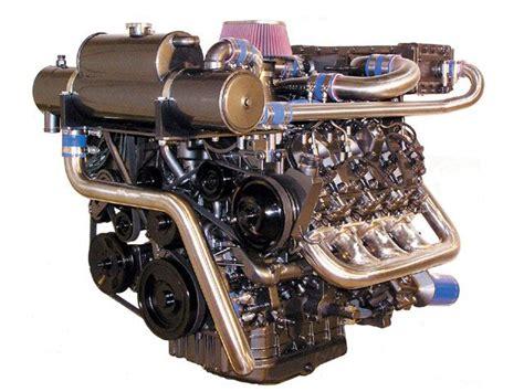 Cigarette Boat Inventor by Boat Mercedes Diesel Engine