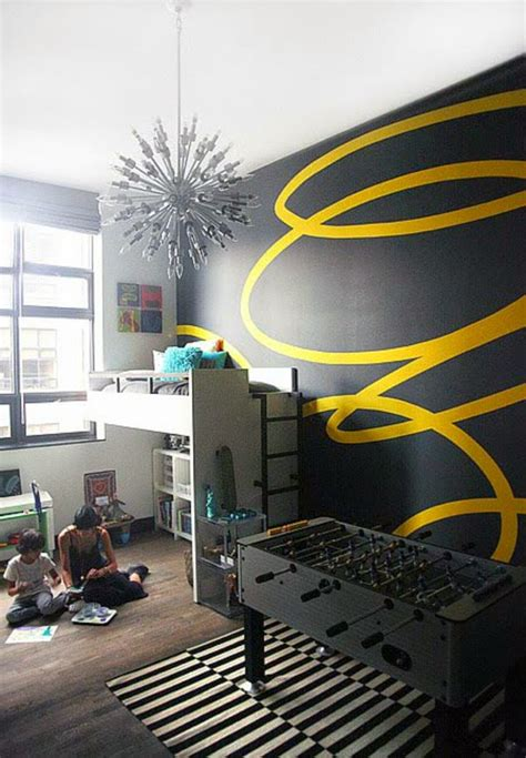 Wand Streichen Kreativ by 10 Creative Wall Painting Ideas And Techniques For All Rooms