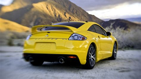Mitsubishi Eclipse 0 60 by Mitsubishi Eclipse Gt 2008 Wallpapers And Hd Images
