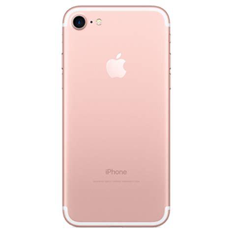 iphone rosegold apple iphone 7 256gb gold kickmobiles 174