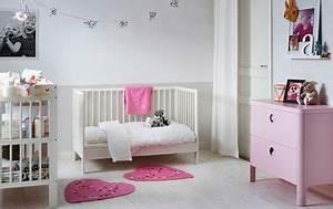 8 chambres de princesse qui evitent les vieux cliches deco With awesome les couleurs qui se marient 8 chambre bebe fille