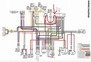 2006 Eiger Suzuki Key Ignition Wiring Diagram