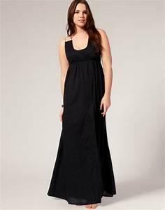 Robe Femme Ronde Chic : robes pour femmes rondes ~ Preciouscoupons.com Idées de Décoration