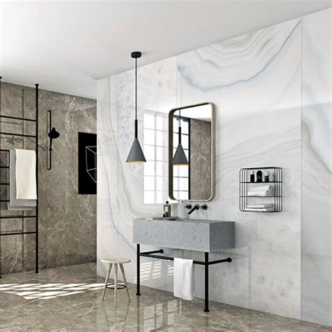 Thin Tiles For Bathroom by Porcel Thin Thin Porcelain Tiles For Walls And Floors