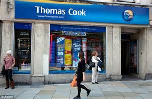Thomas Cook profits plummet as it delays year-end result ...