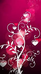 Animated Cute Love Wallpapers For Mobile Phones - Cliparts.co