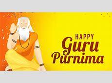 Guru Purnima in 20182019 When, Where, Why, How is