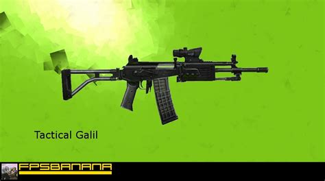 Tactical_galil (counter-strike