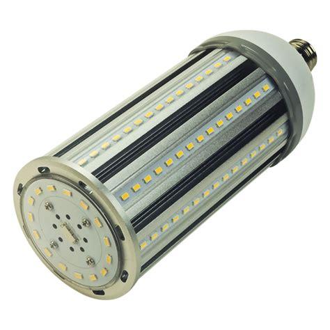 led corn bulb 5200 lumens 45 watt 3000k plt