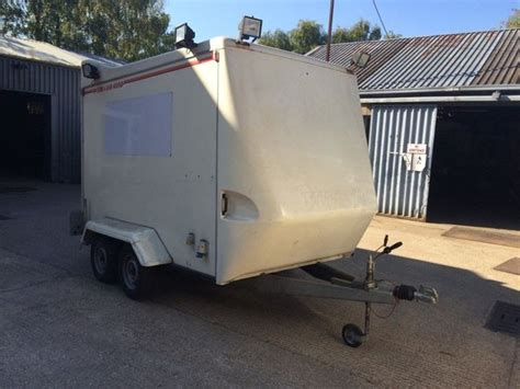Secondhand Trailers  The best place to buy or sell