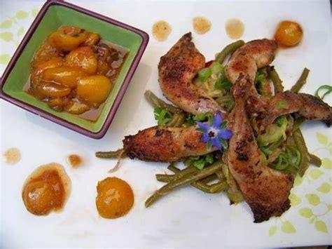 cuisine caille recettes de cuisses de caille