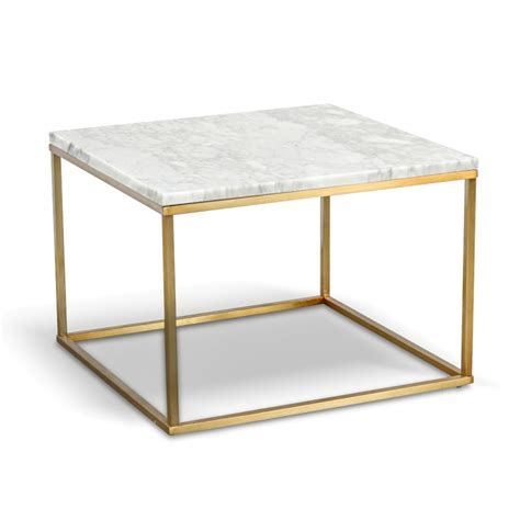white marble table l toronto square 60cm white marble coffee table interior