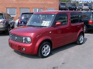 Nissan Cube Preis : nissan cube 2006 reviews prices ratings with various ~ Kayakingforconservation.com Haus und Dekorationen