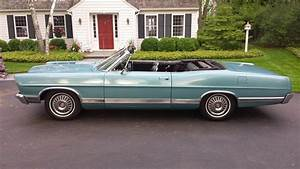 1967 Ford Galaxie 500 Owners Manual