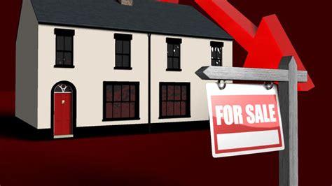 anchorage property values kbtx slight dip