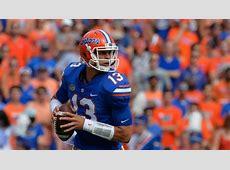 Florida Gators can throw deep against Georgia