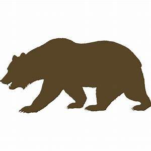 california bear outline | California Bear | print outs ...