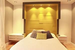 Panneau Bois Decoratif Interieur : panneau de bois interieur idees images ~ Melissatoandfro.com Idées de Décoration