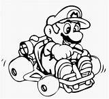 Mario Coloring Kart Pages Boys Super Printable Characters Clipart Drawing Boo Bros Coloring4free Luigi Yoshi Sheet King Bomb Nabbit Deluxe sketch template