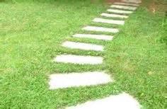 Bodendecker Statt Gras : ideen f r gartenweg stein gartenpfad garten pinterest gartenweg steine und g rten ~ Sanjose-hotels-ca.com Haus und Dekorationen