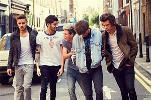 One Direction: Midnight Memories Photoshoot.